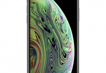 IPHONE XS 64GB GRIS ESPACIAL