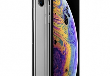 IPHONE XS MAX 256GB PLATA
