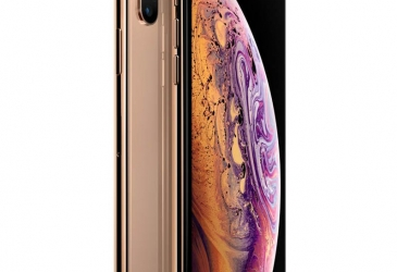 IPHONE XS MAX 64GB DORADO
