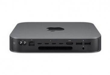 MAC MINI (2019) I5/8GB/256GB SSD GRIS ESPACIAL