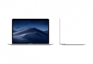 MACBOOK AIR 13'' I5/8GB/128GB SSD PLATA