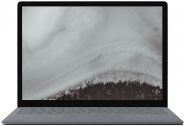 MICROSOFT SURFACE LAPTOP 2 13,5'' I5/8GB/128GB SSD PLATA