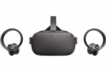 OCULUS QUEST 64GB GAFAS DE REALIDAD VIRTUAL