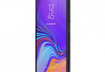 SAMSUNG GALAXY A7 (2018) 64GB NEGRO