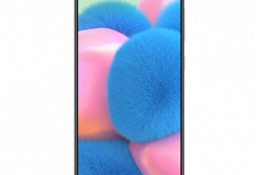 SAMSUNG GALAXY A30S 4/64GB BLANCO