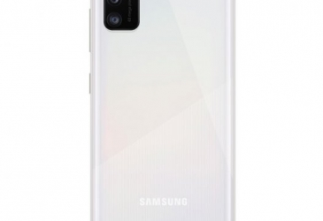 SAMSUNG GALAXY A41 4/64GB BLANCO