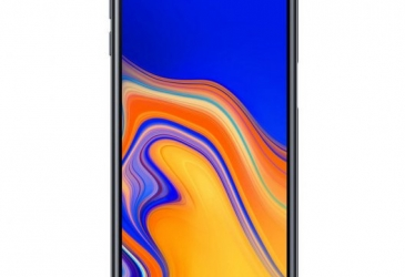 SAMSUNG GALAXY J6 PLUS 32GB DUAL SIM NEGRO