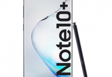 SAMSUNG GALAXY NOTE 10 PLUS 12/256GB NEGRO