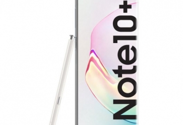 SAMSUNG GALAXY NOTE 10 PLUS 12/256GB BLANCO