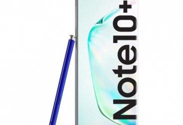 SAMSUNG GALAXY NOTE 10 PLUS 5G 12/512GB AURA GLOW