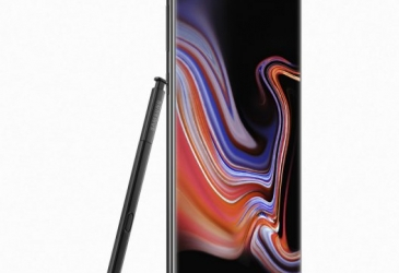 SAMSUNG GALAXY NOTE 9 128GB NEGRO