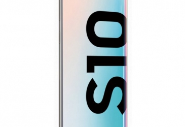 SAMSUNG GALAXY S10 8/128GB NEGRO