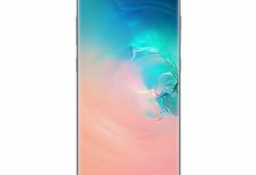 SAMSUNG GALAXY S10 PLUS 8/128GB PLATA (V. INTERNACIONAL)
