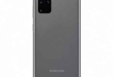 SAMSUNG GALAXY S20 PLUS 4G 8/128GB GRIS