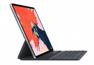 TECLADO APPLE SMART KEYBOARD FOLIO IPAD PRO 2018 12,9'' PULGADAS